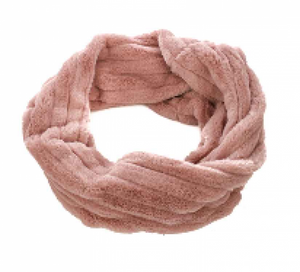 Load image into Gallery viewer, Mauve Scarf
