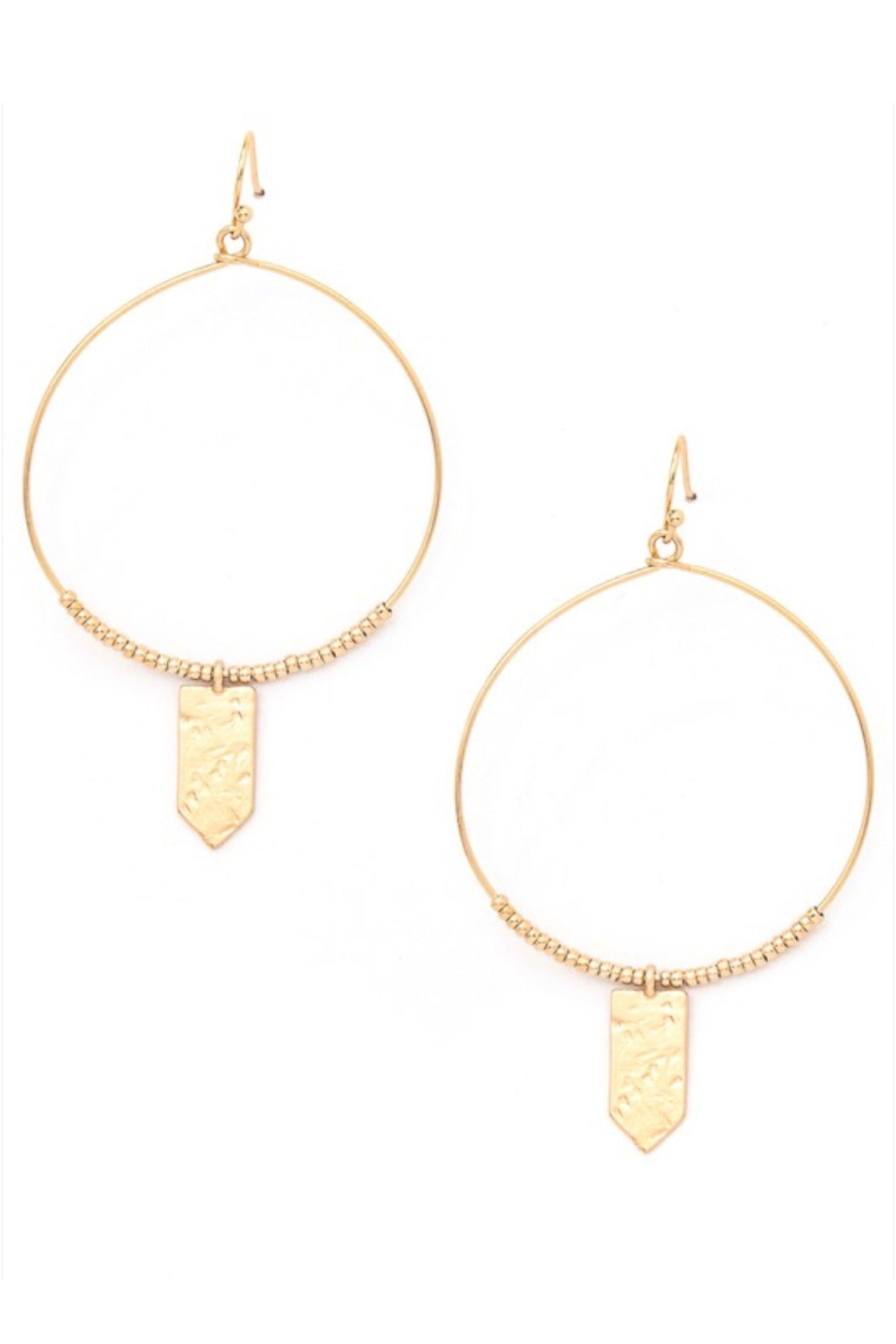 Signature Earring