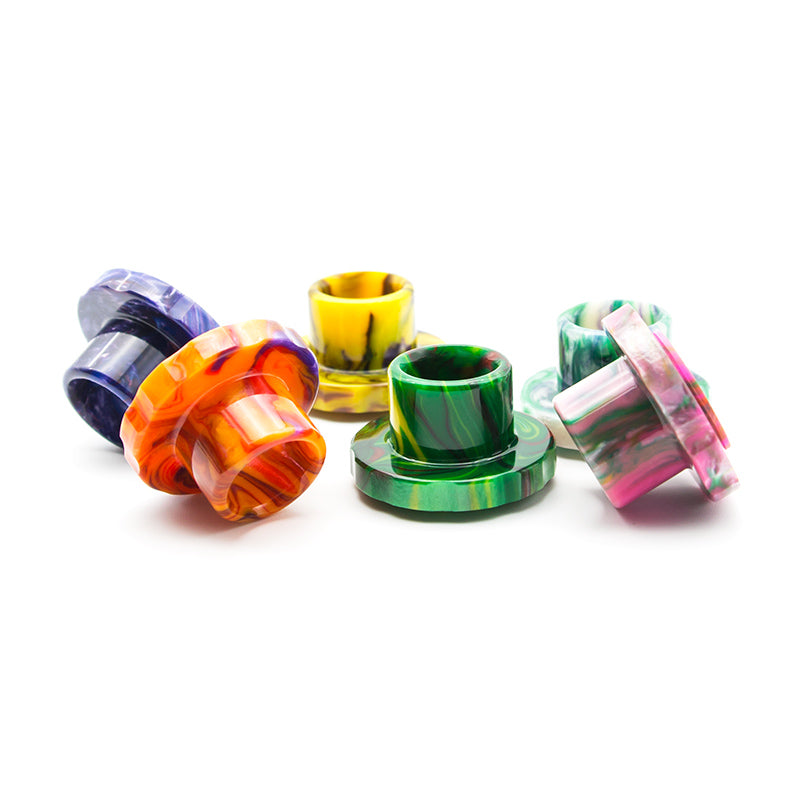 Aspire Cleito 120 Resin Drip Tips