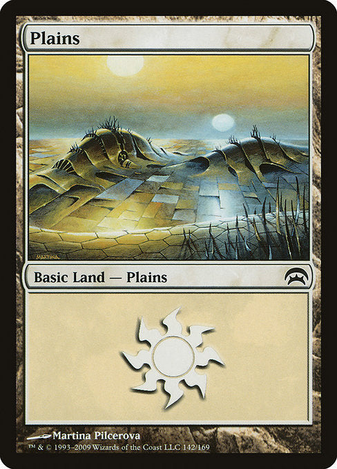 Plains [Planechase] | Game Theory