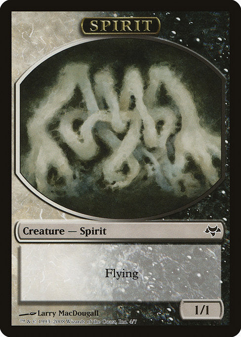 Spirit [Eventide Tokens] | Game Theory
