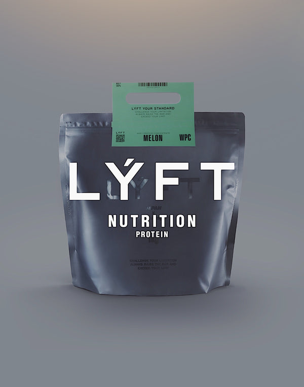 10.16 Release LYFT NUTRITION PROTEIN Campain