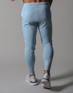 Calf UK x JP 2Way Pants - L.Blue