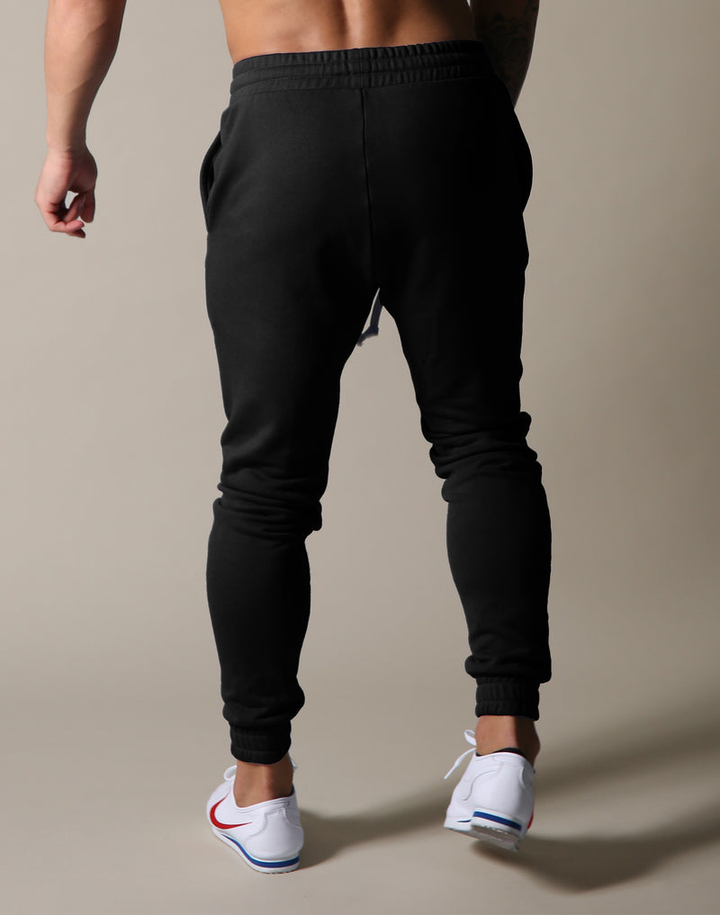 Sweat Pants Born to LYFT - Black