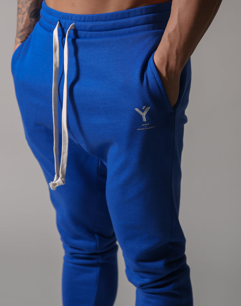 Sweat Pants Born to LYFT - Blue