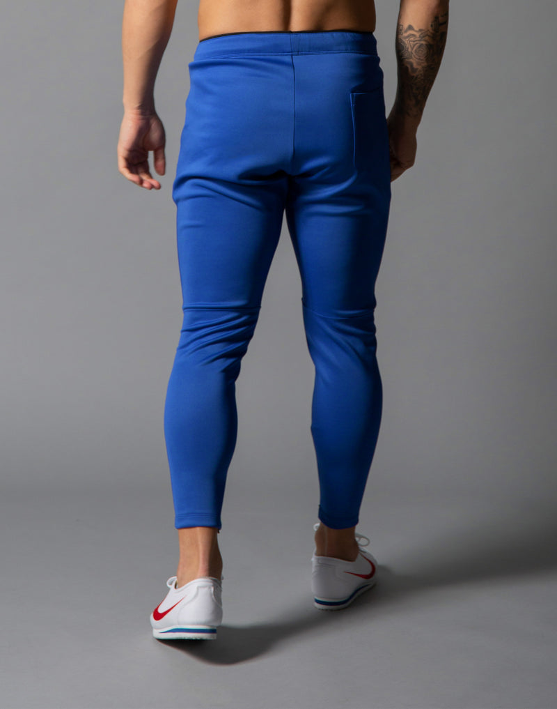 ÝÝÝÝ 2Way Stretch Pants - Blue
