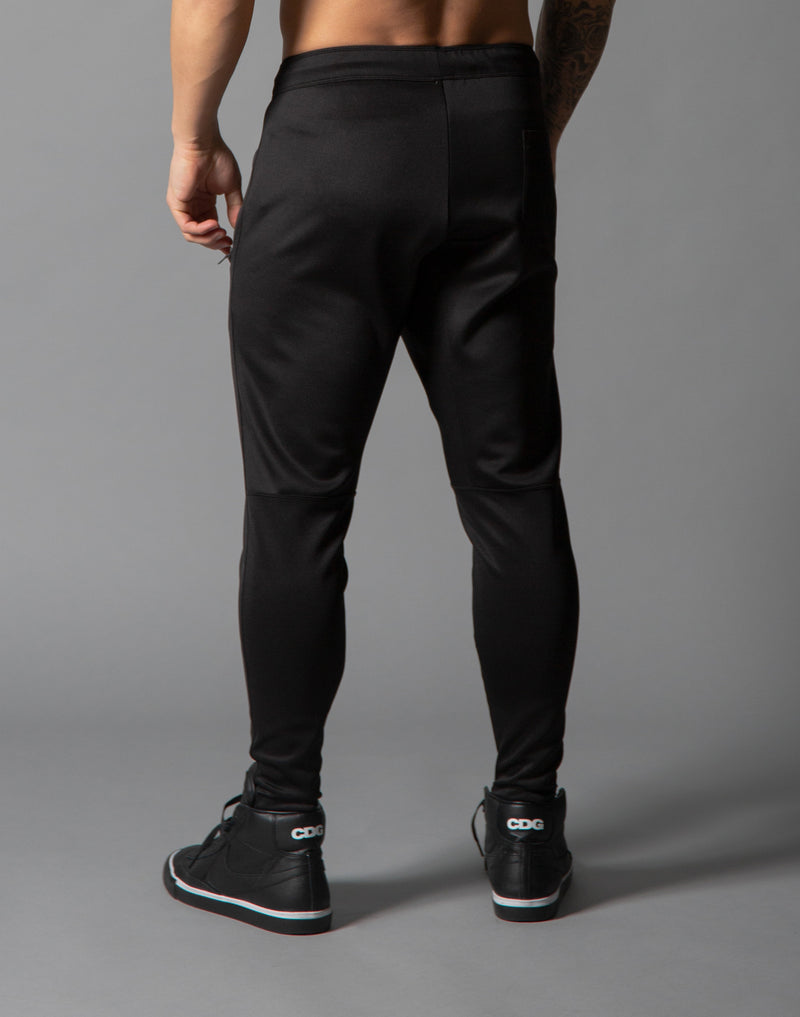 ÝÝÝÝ 2Way Stretch Pants - Black