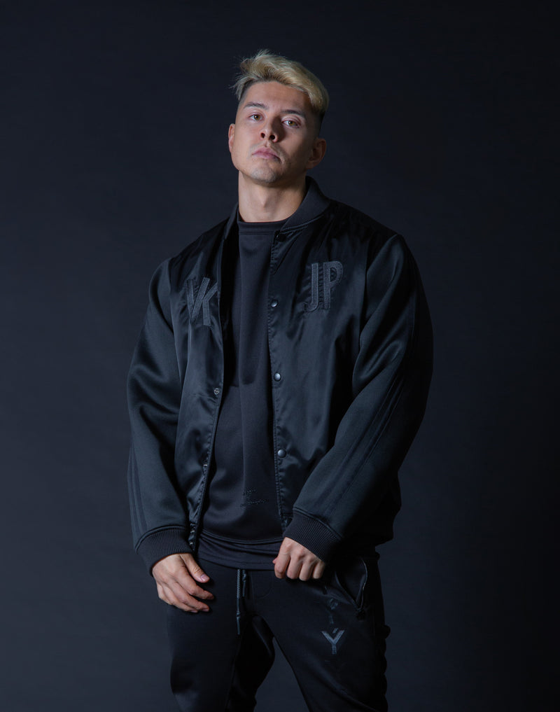 LÝFT Arm Stretch Combi Jacket - Black