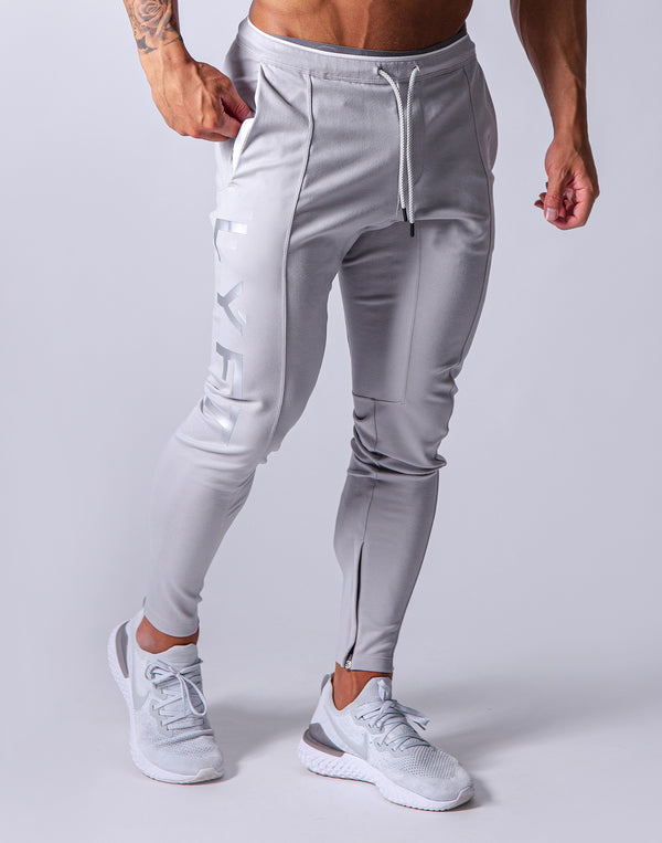 Side LÝFT Logo Pants - Grey