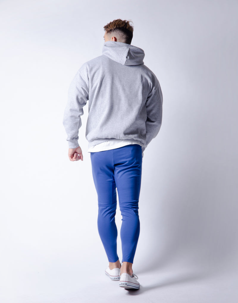 Ý Sweat Pullover - Grey