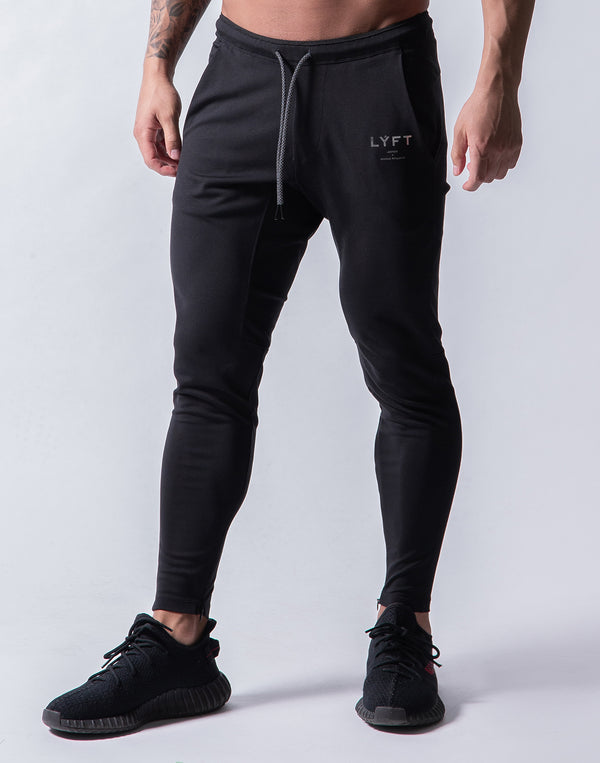 LÝFT 2way Classic Pants - Black