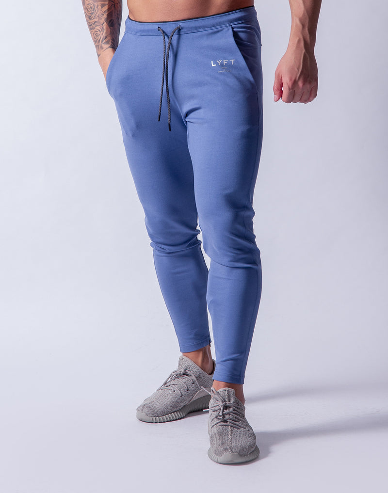 Calf Ý 2way Classic Pants - L.Blue