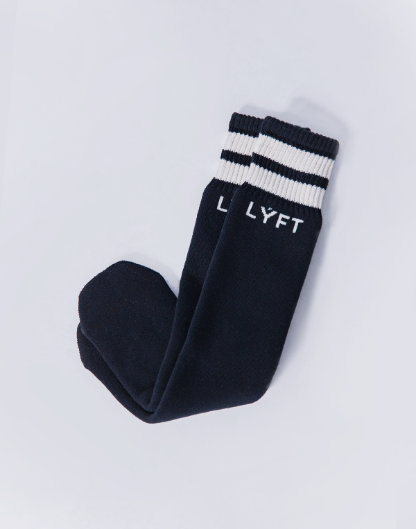 LÝFT Socks - Black