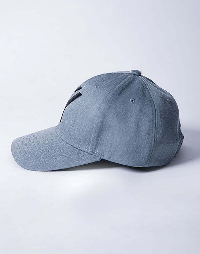 Ý Cap No.2 - Grey