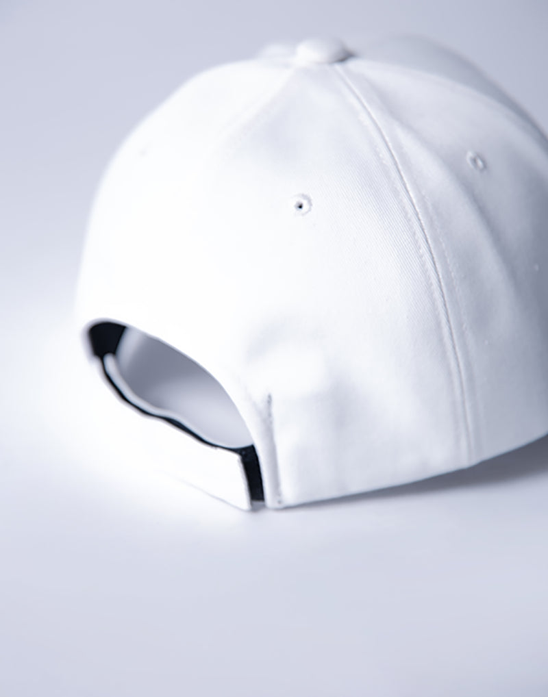 Ý Cap No.2 - White