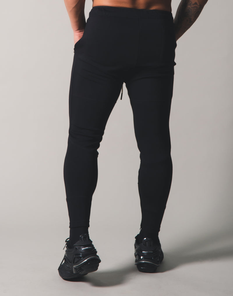 LYFT 2Way Stretch Separate Pants - Black Combination