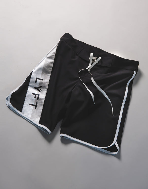 LÝFT Stage Shorts - Black