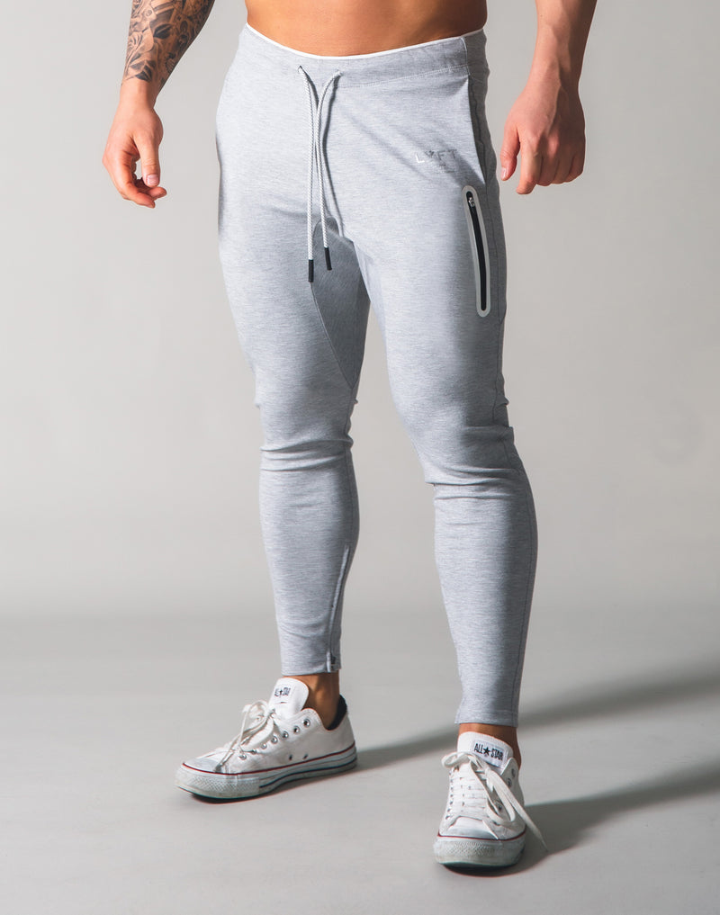 LÝFT 2Way Stretch Utility Pants ver.4 - Grey