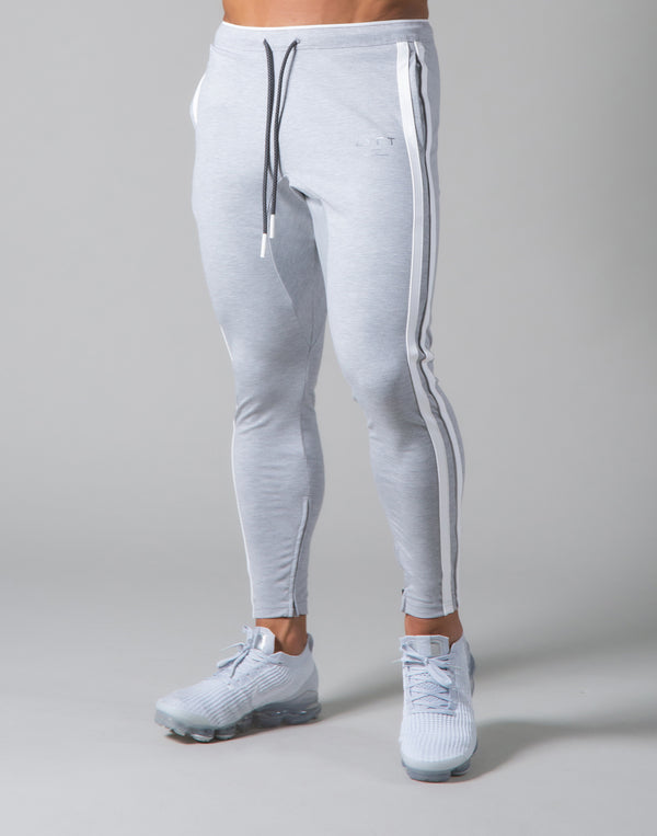 2Way Stretch 2 Line Pants - Grey