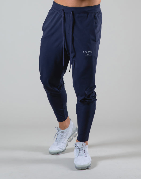 Extreme Stretch Luxe Pants- Navy