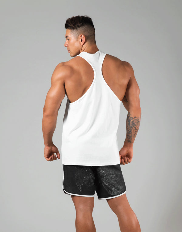 LÝFT Training Tanktop 3 - White