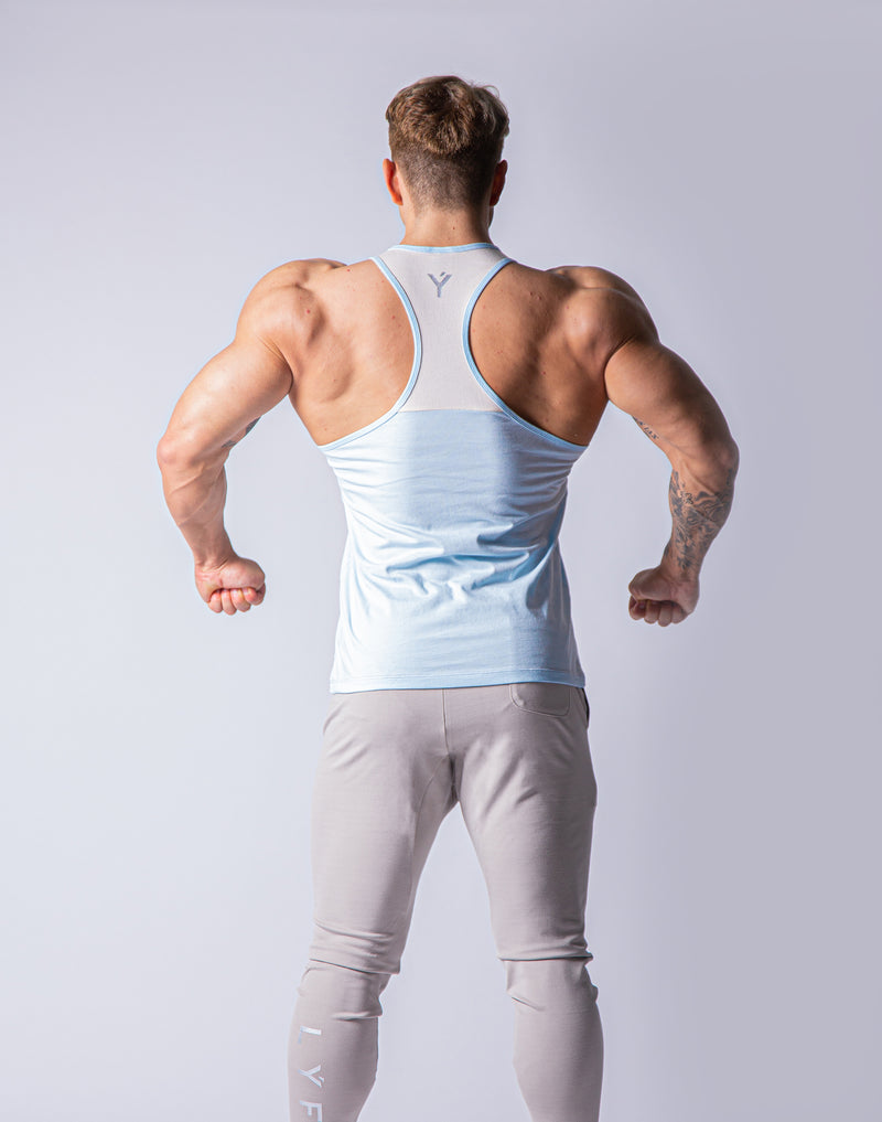 Basic Separate Tanktop - L.Blue