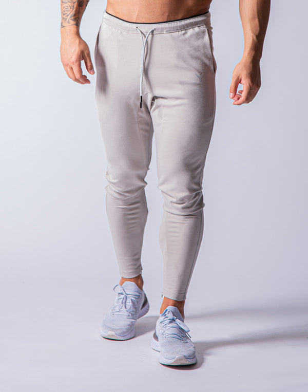 Calf LYFT Pants - Gray Ahs