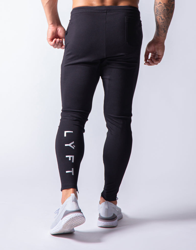 Calf LÝFT Pants - Black