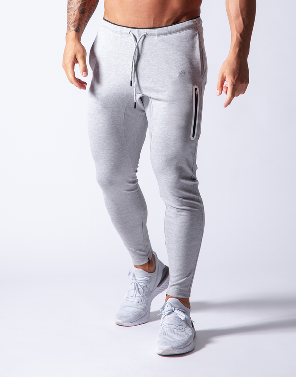 LÝFT 2WAY STRETCH UTILITY PANTS 2 - Grey