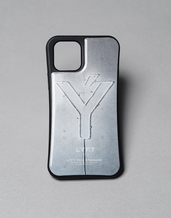 "LÝFT iPhone Case NEON Ý Logo ""予約商品"""