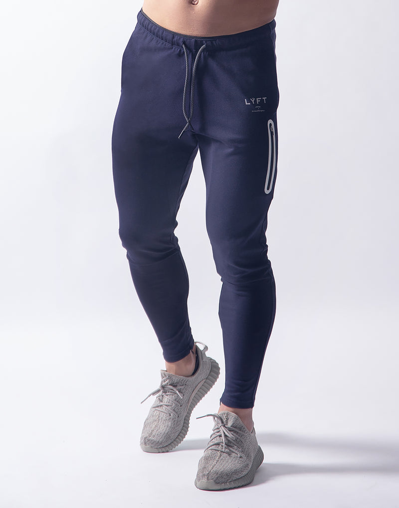 LÝFT 2way Stretch Utility Pants - Navy