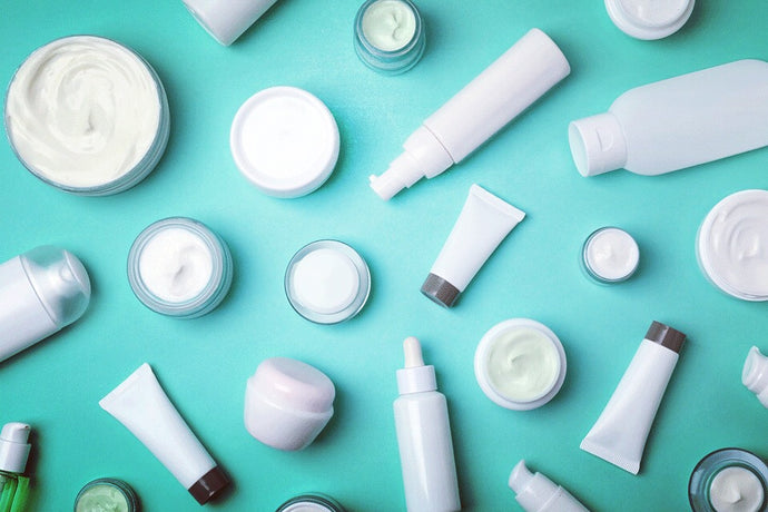 A Sea of Skin Care: Tips for Selecting the Right Brand