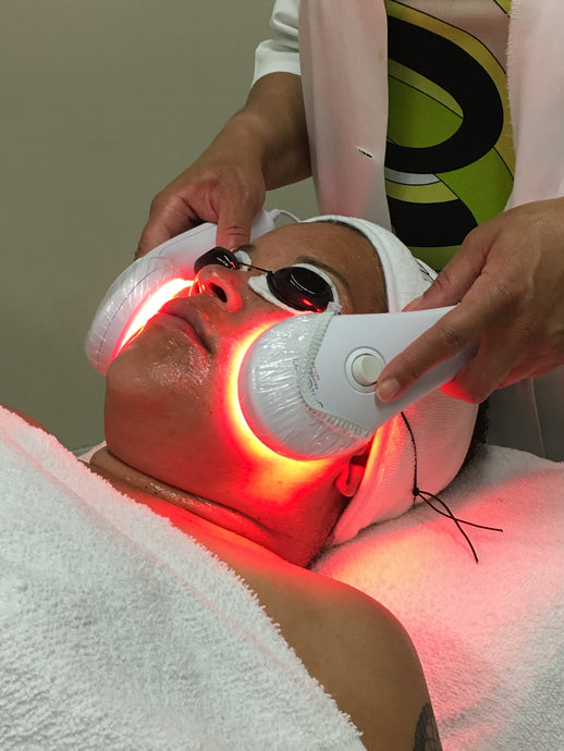 Phototherapy - An Alternative Modality For Your Treatment Room