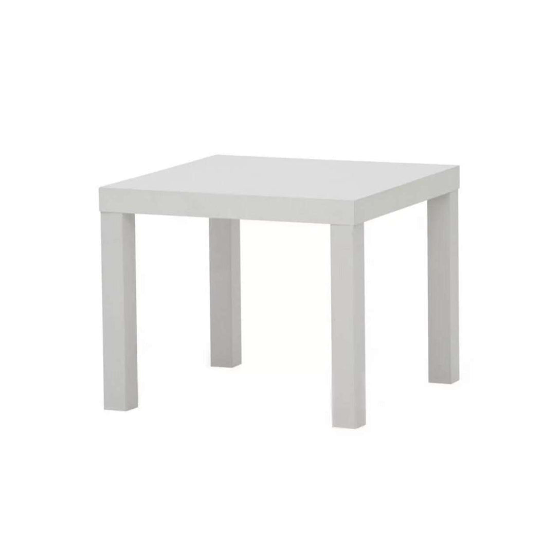 CoCo Coffee Table 55 x 55 White