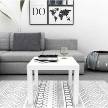 Load image into Gallery viewer, CoCo Coffee Table 55 x 55 White