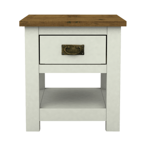 Susana French Bedside Table