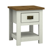Load image into Gallery viewer, Susana French Bedside Table