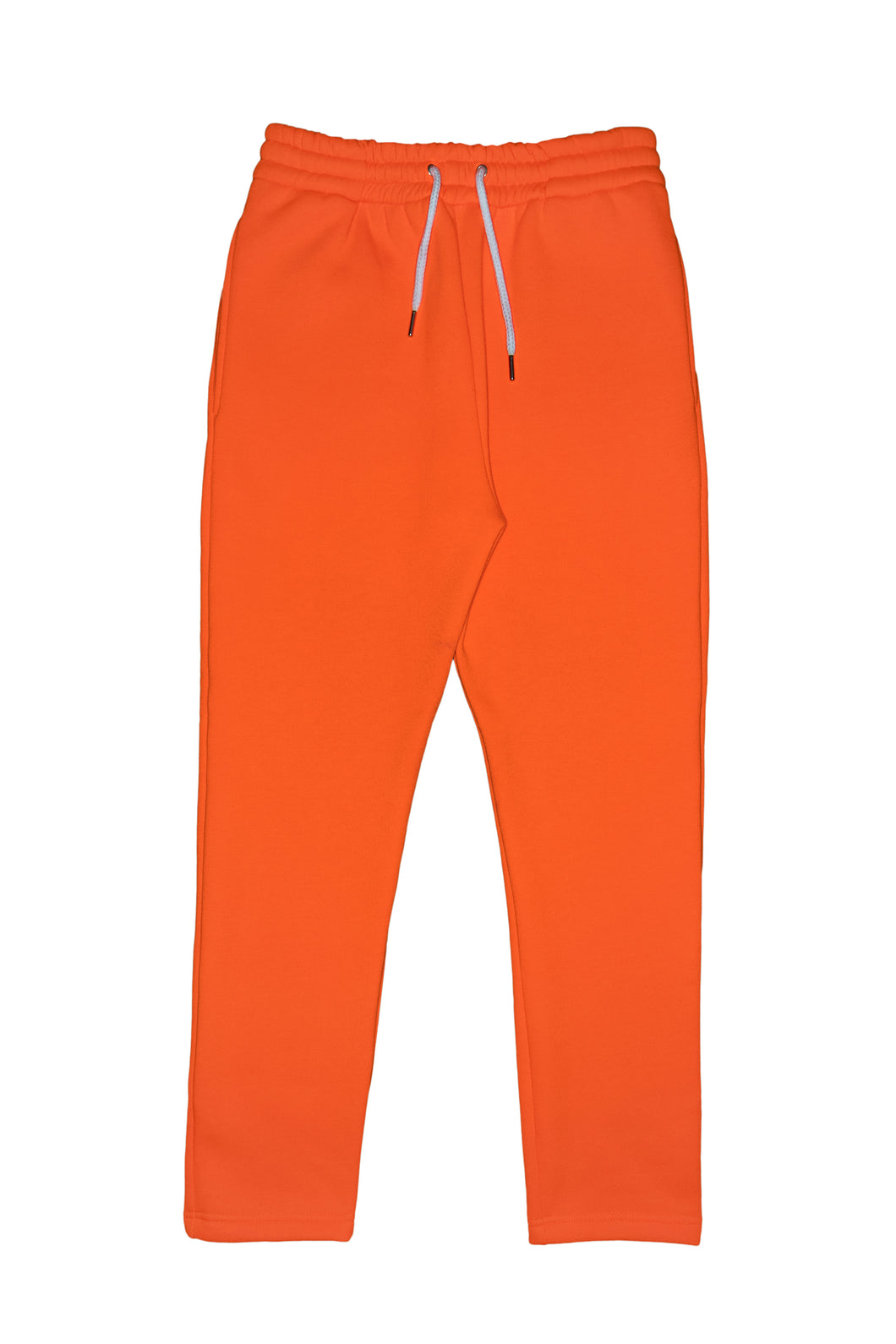 Orange Sweatpants