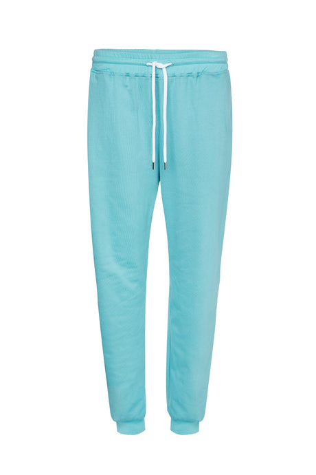 Blue Sweatpants