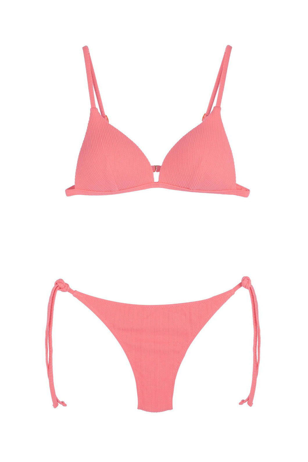 Coral Triangle Bikini Set