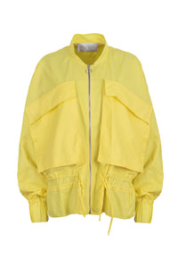 Yellow Bomber