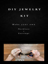 Load image into Gallery viewer, DIY JEWELRY KIT