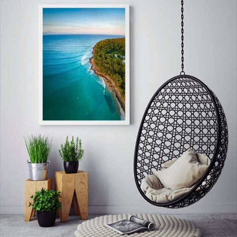 photography sunshine coast wall paper print
