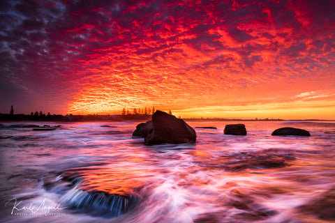Top 10 favourite spots for Landscape Photography on the Sunshine Coast