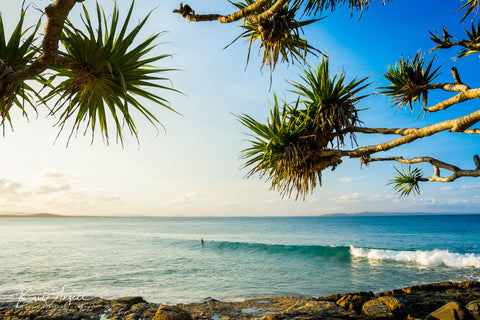 My Top 5 favourite spots for Landscape Photography on the Sunshine Coast