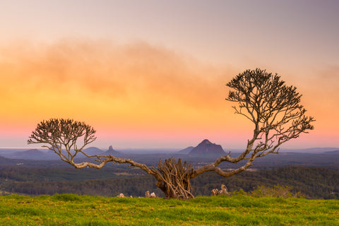 My Top 10 favourite spots for Landscape Photography on the Sunshine Coast