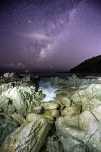 Galaxy - Coolum - Surf Art Apparel