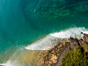 Cyclone Swell - Noosa - Surf Art Apparel