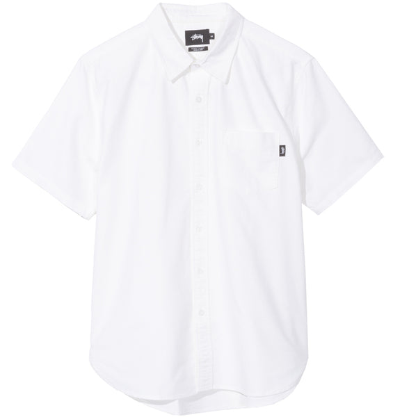 Frank Oxford S/Sl Shirt