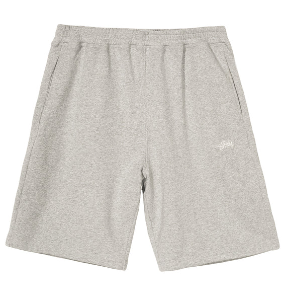 STOCK FLEECE SHORT